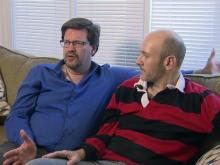Same-sex couples eagerly await chance to marry in NC