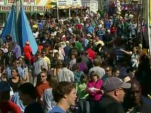 Group seeks right to bring legally concealed guns to State Fair