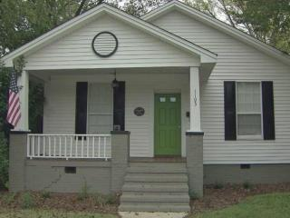 Homes in southeast Raleigh are getting a new look thanks to some savvy investors.