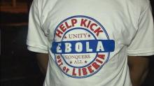 IMAGE: Liberians in Triangle fight fear, misinformation about Ebola
