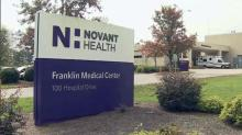 Novant Health Franklin Medical Center