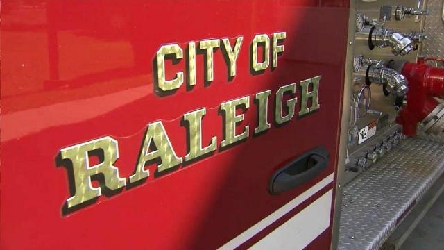 Raleigh Fire Department