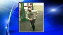 IMAGES: Man accused of recording up woman's skirt at Raleigh Target