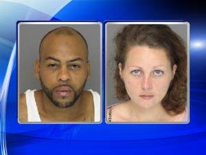 Jesse Levon Martin and Debra Raegan Dorsett, both of Asheboro