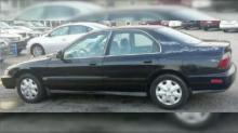 IMAGE:  Fayetteville police find car that was stolen after sexual assault
