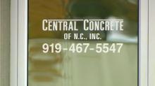 Central Concrete
