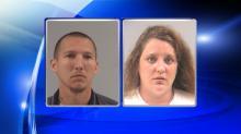 Thistle Drive arrests