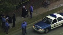IMAGES: Raleigh police investigate shooting
