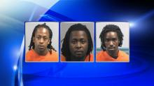 IMAGES: Authorities charge six in slaying of Goldsboro woman
