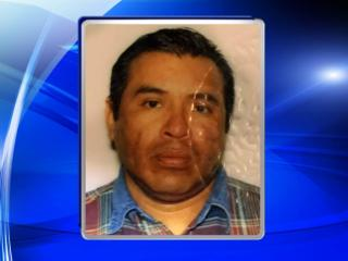 Jose Luis Rosales-Nava, 42, died Nov. 13, 2014, when a pedestrian bridge collapsed at the north Raleigh campus of Wake Technical Community College. (Courtesy of Rosales-Nava's family)