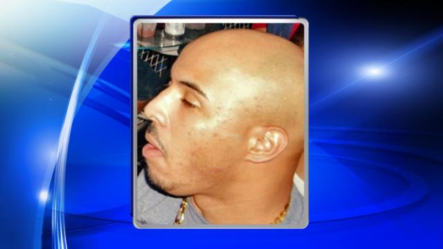 Investigators are searching for an unidentified man wanted for questioning in a Raleigh nightclub stabbing.