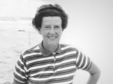 Cornelia Trott