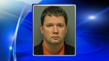 IMAGE: Ex-Raleigh teacher gets at least five years in prison for bathroom photos of boys