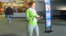 IMAGES: Clayton police seek help in identifying debit card thief