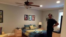 Airbnb rental in Raleigh