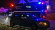 IMAGES: Durham police: Man dies after being shot inside car