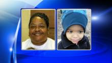 IMAGES: Child hurt in Roanoke Rapids fire dies
