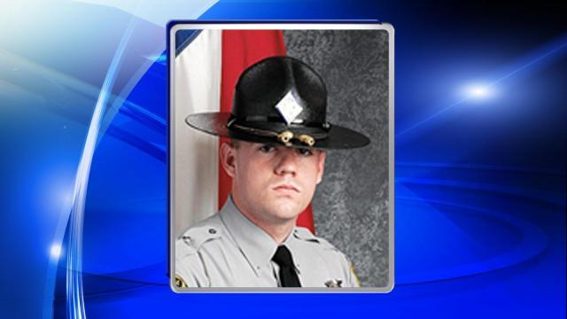 North Carolina State Trooper Michael J. Miles