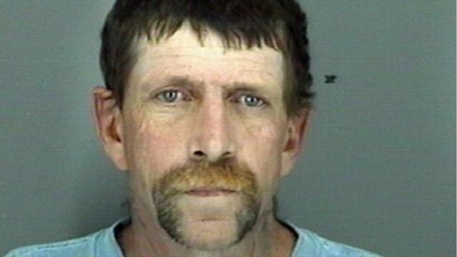 The body of Glenn Edward Wilson, of Kill Devil Hills, was found in Prince Edward County, Va., in 2008.