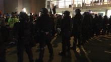 Durham police SWAT