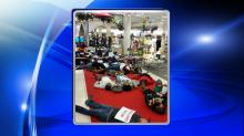 'Die-in' at Nordstrom at Southpont Mall
