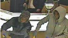 IMAGES: Crabtree jewelry store victim of 'smash and grab' robbery