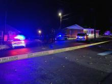 A 25-year-old man was shot and killed early Wednesday near the intersection of Concord and Cecil streets in south Durham, police said.