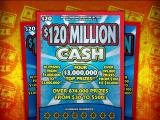 Lottery officials warn NC residents about scratch-off ticket scam