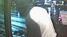 IMAGES: Man robbed, beaten after using Raleigh ATM