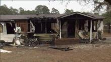 IMAGE: Holiday week marked by several house fires in Fayetteville