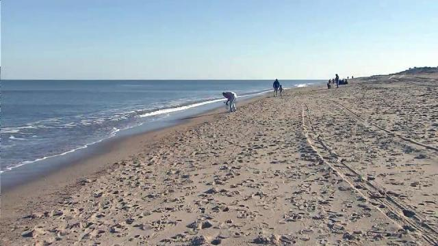 Nags Head, Outer Banks