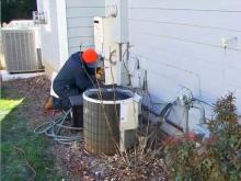 HVAC companies flooded with calls thanks to arctic blast