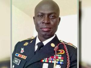 Sgt. Peter Kuch