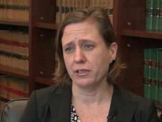 Wake County District Attorney Lorrin Freeman