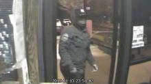IMAGES: 3 sought in armed robbery of Garner sweepstakes cafe