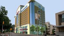 IMAGE: Raleigh planners approve Residence Inn for Salisbury Street