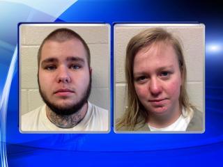 Tyler Mark Pierce and Samantha Lynn Shilts