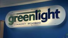 Greenlight, Wilson's broadband service