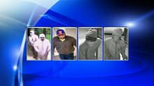 IMAGES: One arrested in string of Raleigh sweepstakes business robberies
