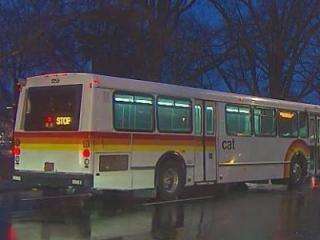 Wake County transit