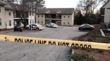 Toddler found dead in Fayetteville home