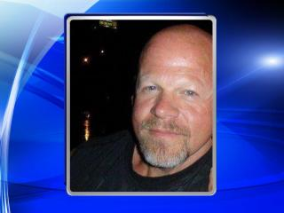 Walt Fisher, a contractor from Fayetteville, was shot and killed at the Kabul airport Thursday, Jan. 29, 2015.