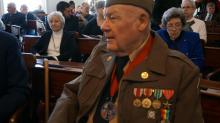 IMAGES: NC World War II veterans receive France's top honor