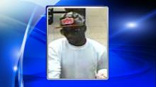 IMAGES: Raleigh police seek man in connection with January bank robbery