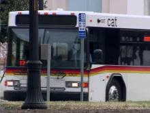 NCDOT: Try buses during Fortify project