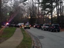 Chapel Hill shootings leave three dead