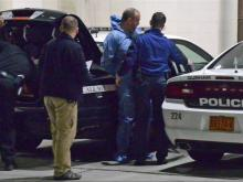 Chapel Hill shooting suspect arrives at Durham County jail