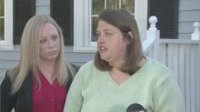 Suspect's wife, attorney hold news conference on Chapel Hill shootings