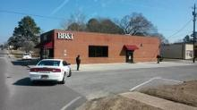 IMAGES: Police looking for suspect in Princeton bank robbery