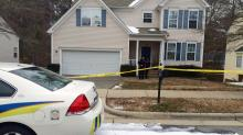 Police: Two found dead in Garner home